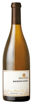 Jackson Estate Chardonnay Santa Maria Valley 2014