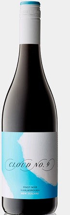 Cloud No. 9 Pinot Noir 2015
