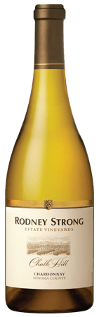 Rodney Strong Chardonnay Estate 2015