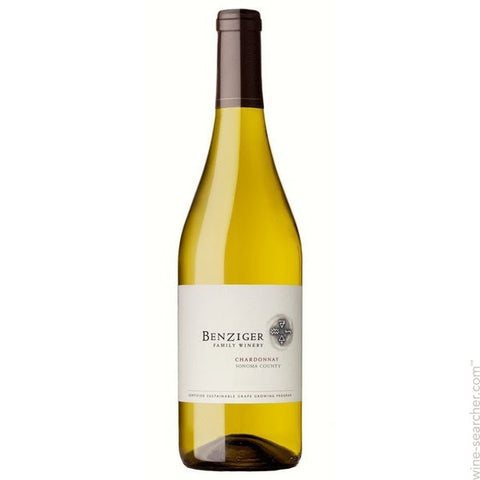 Benziger Family Winery Chardonnay Carneros 2014