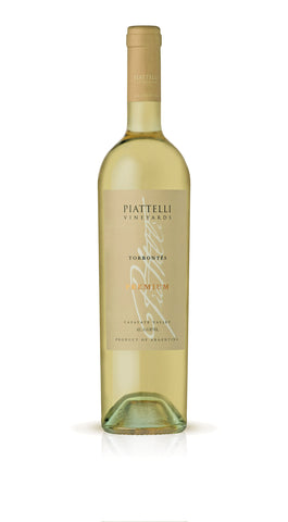 Piattelli Vineyards Torrentes Reserve 2016