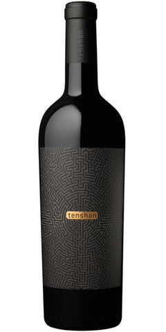 Tenshen Red 2015