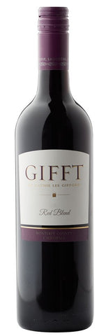 Gifft Red Blend 2015