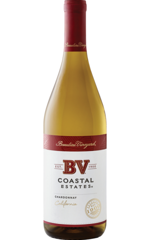 Beaulieu Vineyard Chardonnay Carneros 2015