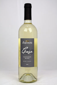 Lapostolle Sauvignon Blanc Grand Selection Casa 2015