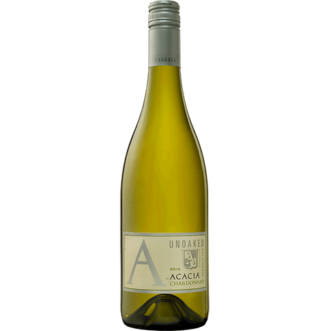 A By Acacia Chardonnay Unoaked 2014