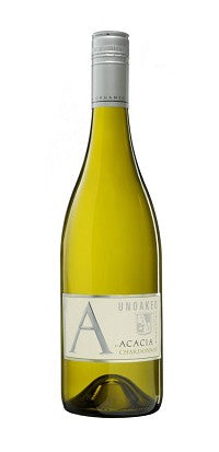 A By Acacia Chardonnay Unoaked 2016