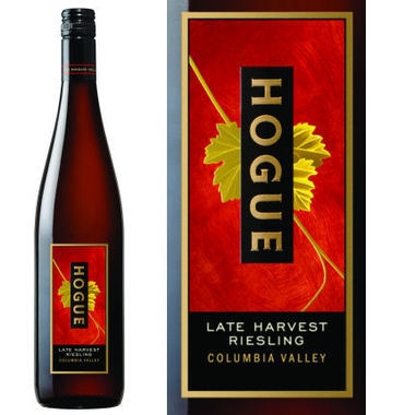 Hogue Riesling Late Harvest 2016