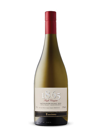 1865 Single Vineyard Sauvignon Blanc 2015