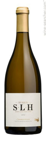 Hahn Estates Chardonnay SLH 2014