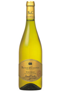 Barton & Guestier Vouvray 2015