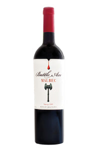 Battle Axe Malbec 2016
