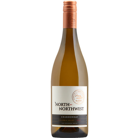 Nxnw - North By Northwest Chardonnay 2014