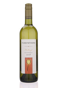 Forefathers Sauvignon Blanc Wax Eye Vineyard 2016