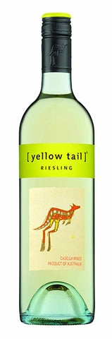 Yellow Tail Riesling 2016