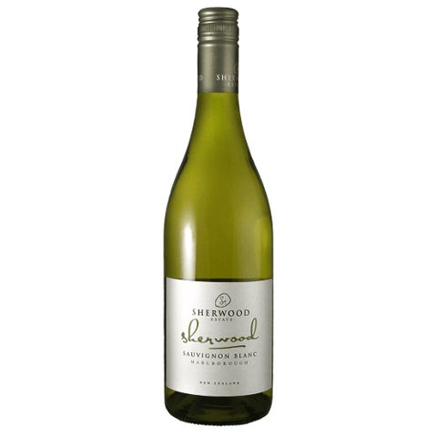 Sherwood Estate Sauvignon Blanc 2016