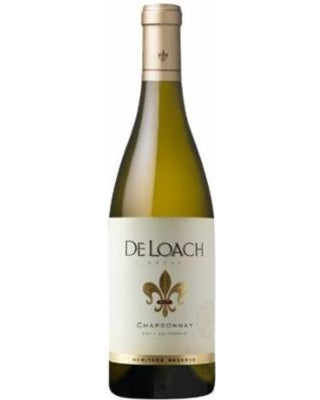 Deloach Vineyards Chardonnay Ofs 2011