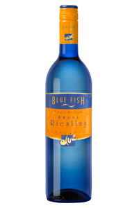Blue Fish Riesling Sweet 2016