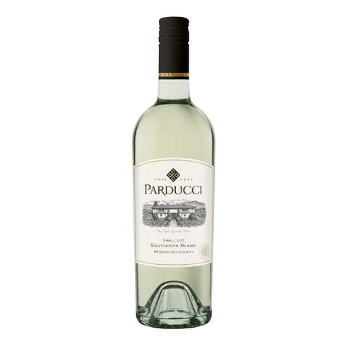 Parducci Sauvignon Blanc Small Lot Blend 2016