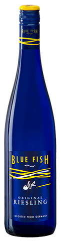 Blue Fish Riesling Dry 2015
