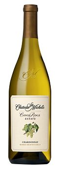 Chateau Ste. Michelle Chardonnay Indian Wells 2015