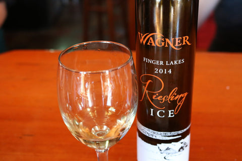Wagner Vineyards Riesling Ice 2014