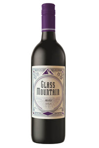 Glass Mountain Merlot 2014