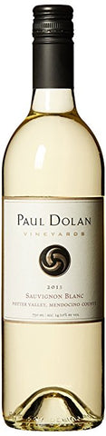 Paul Dolan Vineyards Sauvignon Blanc 2016