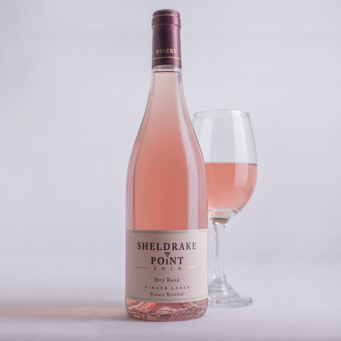 Sheldrake Point Dry Rose 2016