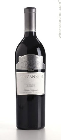 Concannon Vineyard Merlot Selected Vineyards 2015
