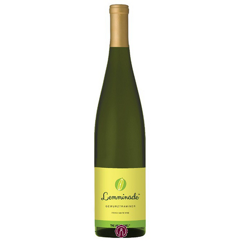 The Abarbanel Gewurztraminer Lemminade 2015