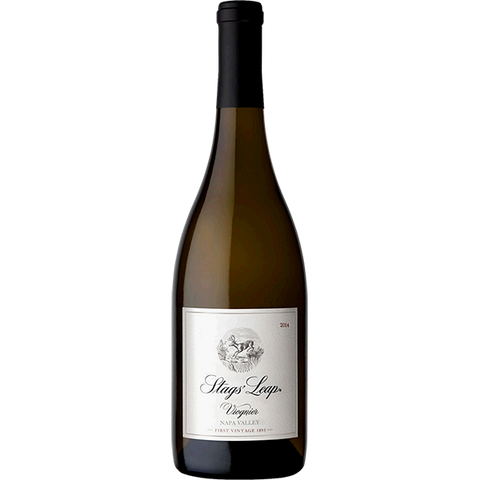 Stags' Leap Winery Viognier 2015