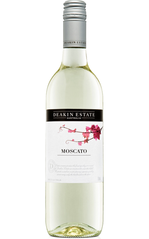 Deakin Estate Moscato 2016