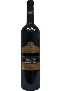 Telavi Wine Cellar Kindzmarauli Red Semi-Sweet 2015