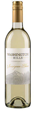 Washington Hills Sauvignon Blanc 2015