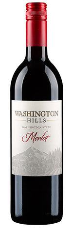 Washington Hills Merlot 2015