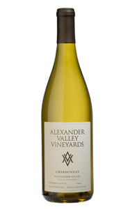 Alexander Valley Vineyards Chardonnay 2015