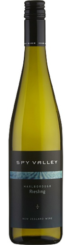 Spy Valley Riesling 2014