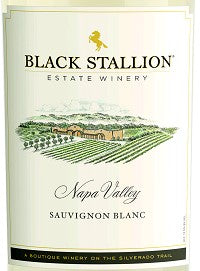 Black Stallion Sauvignon Blanc 2015