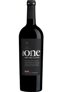 Noble Vines The One Black 2015