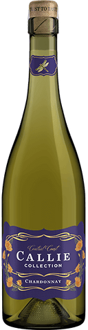 Callie Collection Chardonnay 2015