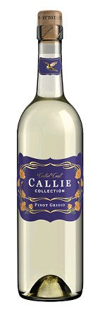 Callie Collection Pinot Grigio 2015