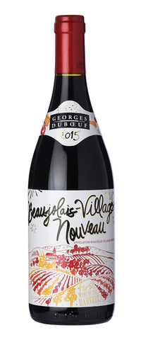 Georges Duboeuf Beaujolais Villages 2015