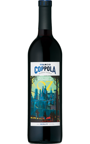 Francis Ford Coppola Director's Merlot 2014
