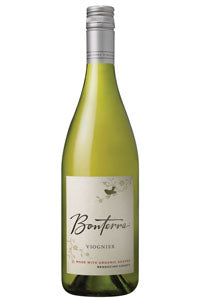 Bonterra Vineyards Viognier 2016