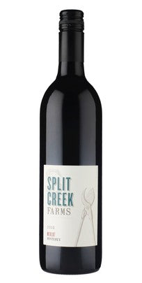 Split Creek Farms Merlot 2015
