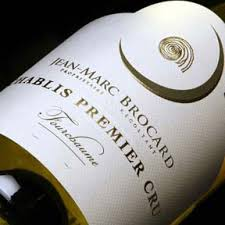 Jean-Marc Brocard Chablis Vaulorent 2015