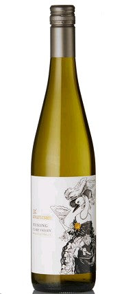 The Courtesan Riesling 2016