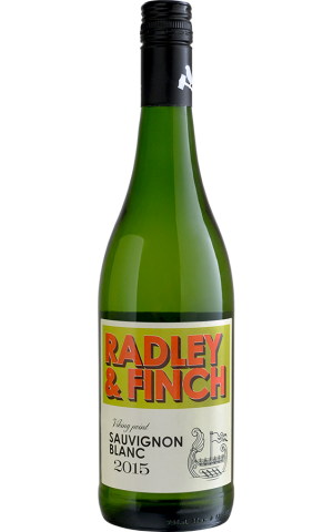 Radley & Finch Sauvignon Blanc Viking Point 2016