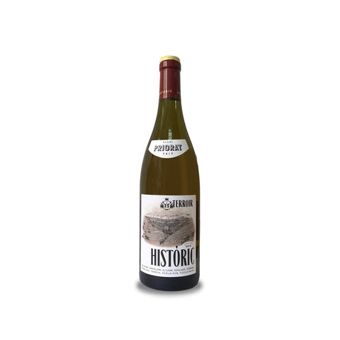 Terroir Historic Blanc 2015